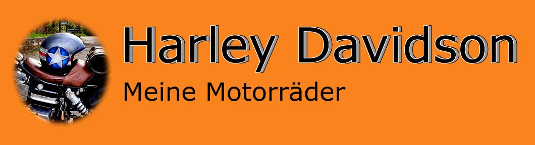 Harley Davidson by Web-Geier